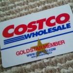 【コストコ会員&家族カードの更新】料金や費用の基礎知識!