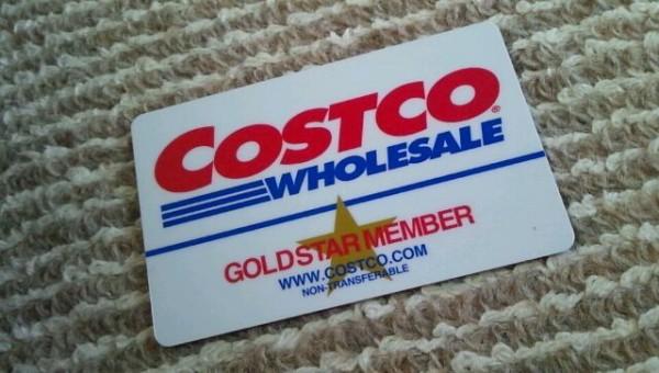 コストコ 会員 更新 家族カード