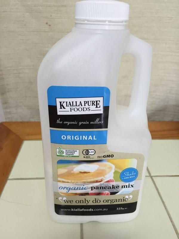 コストコ 人気商品 パンケーキミックス 保存方法