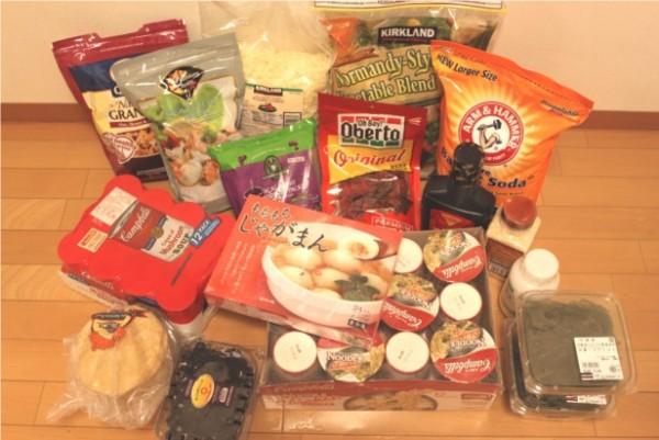 コストコ 人気商品 食品 ランキング